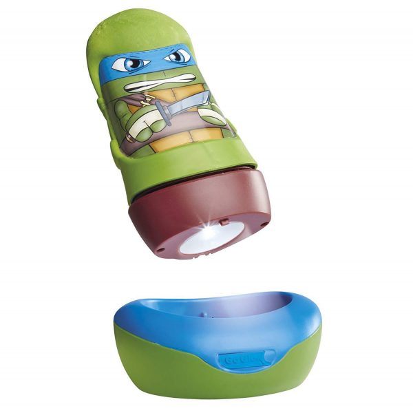 Turtles Night Light & Torch