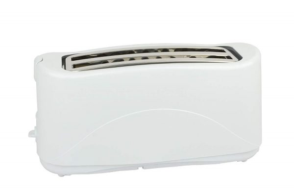 Sabichi 4 Slice Toaster