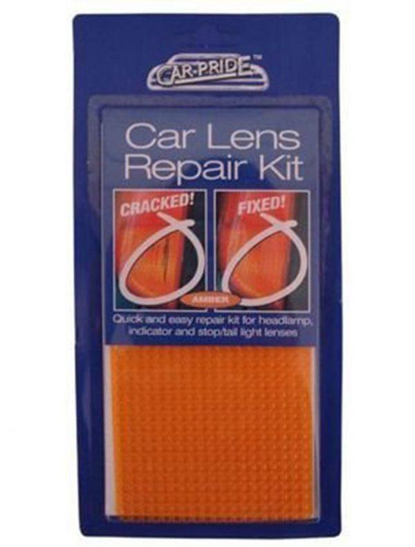 car lense repair kit