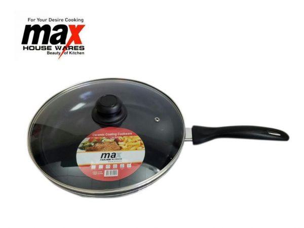 Ceramic Coated Fry Pan