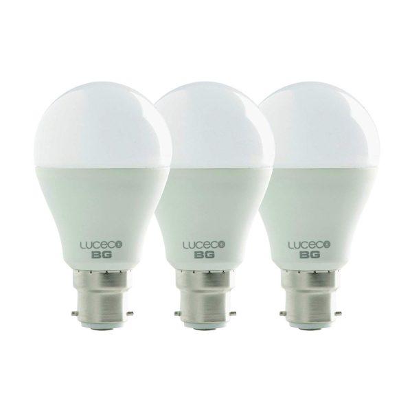 luceco LED bulb
