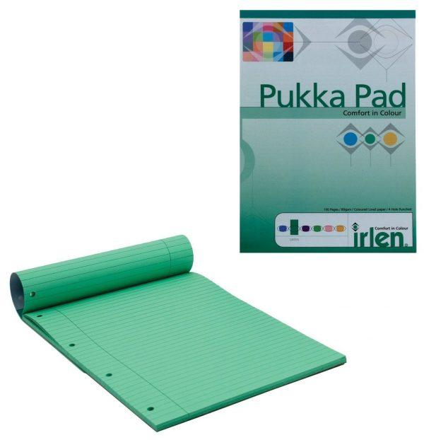 Pukka Dyslexia Pad A4