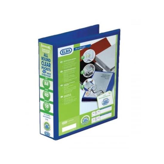 Elba RingBinder 4D 50mm