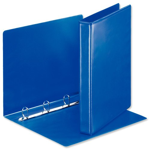 4D Ring Binder 25mm