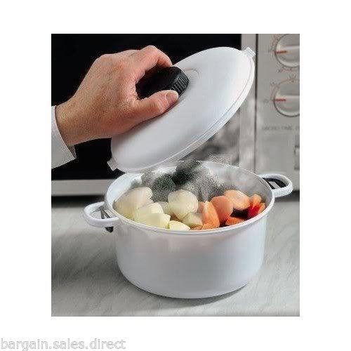 Micro Master Cooker Casserole