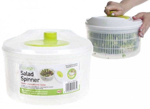 Salad Leaf Spinner Dryer