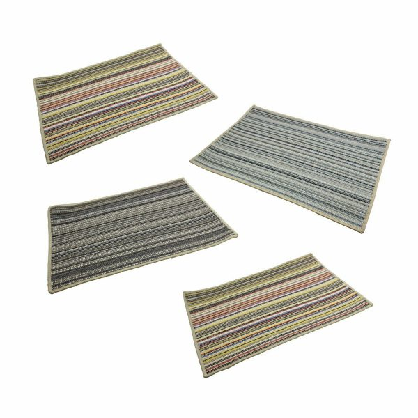 JVL Natural Fibre Mat