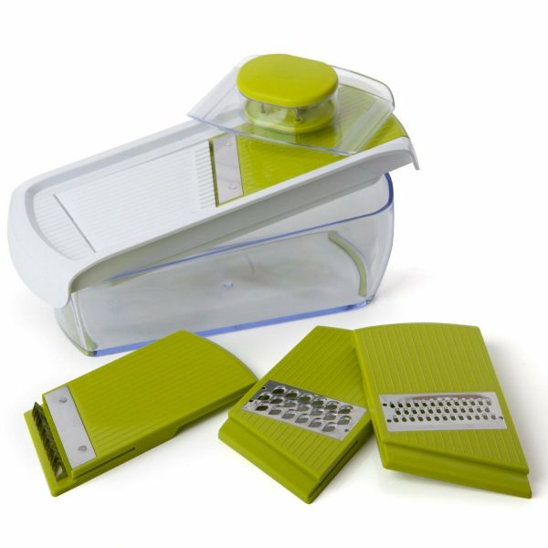 Vegetable Slicer Cutter Grater