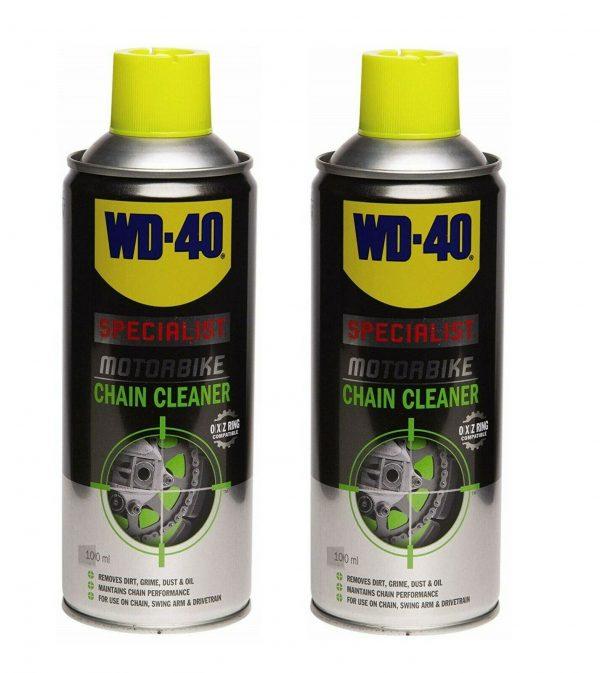 Bike Chain Cleaner Spray