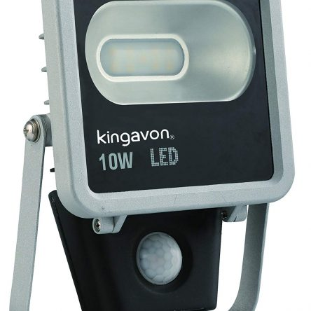 Kingavon Anti Glare SMD Security Light With Sensor