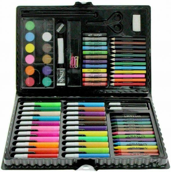 90pc Colour set