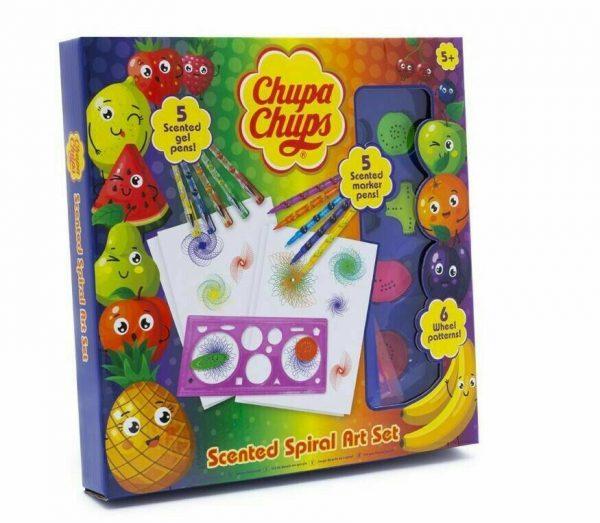 38 PCS Art & Craft Drawing Kit