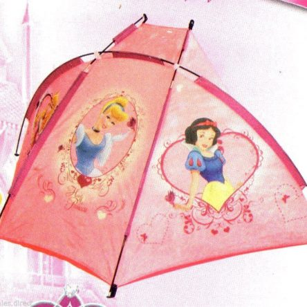 Disney Princess Beach Shelter In/Outdoor tent