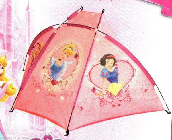 Disney Princess Beach Shelter In/Outdoor tent
