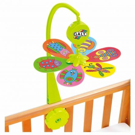First Musical Cot Mobile