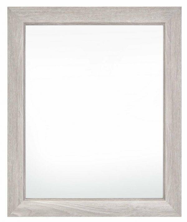 Loxley Wrap Mirror - Grey