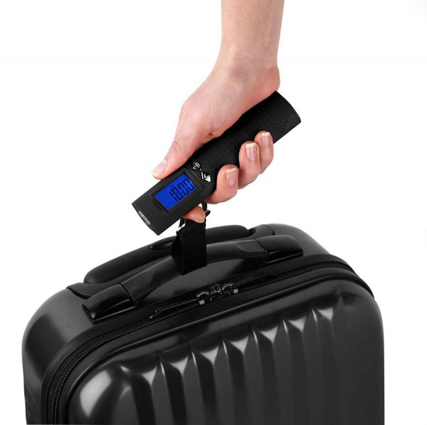 Multifunctional Luggage Scale