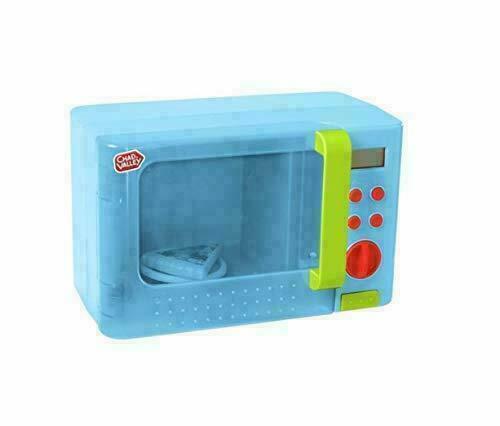 Kids Light & Sound Microwave