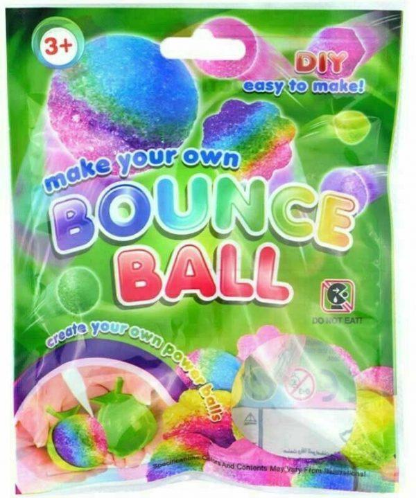 DIY Bounce Ball