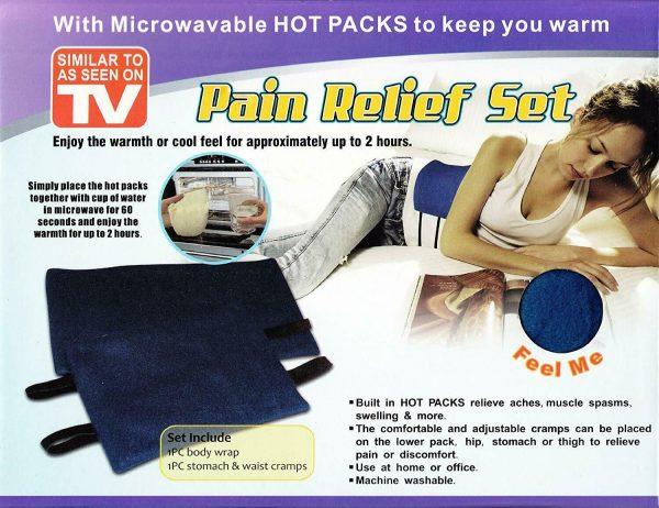 Pain Relief Set