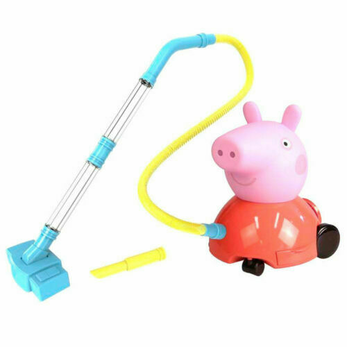 Peppa Pig Vacuum Cleaner Toy