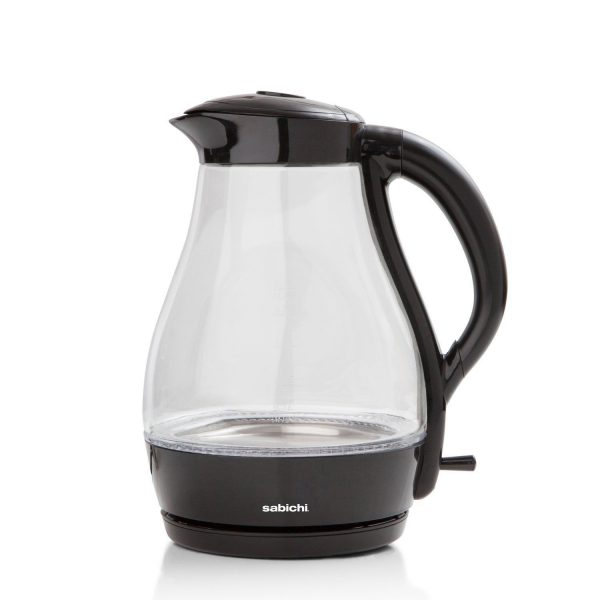 1.7ltr Glass Kettle