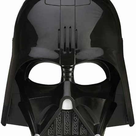 E7 Darth Vader Voice Changer Helmet