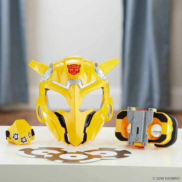 Transformers-Imitation Varied Helmet