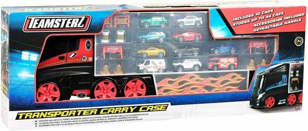 10+ Die-cast Transporter Vehicles