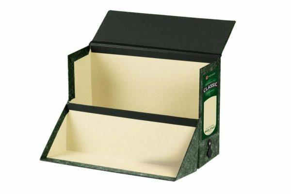 Case Box File