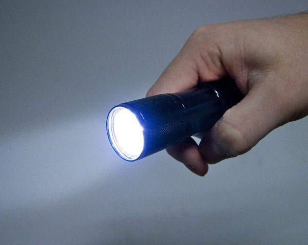 Torch Light Set