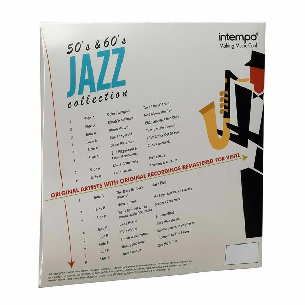 Jazz Music Collection