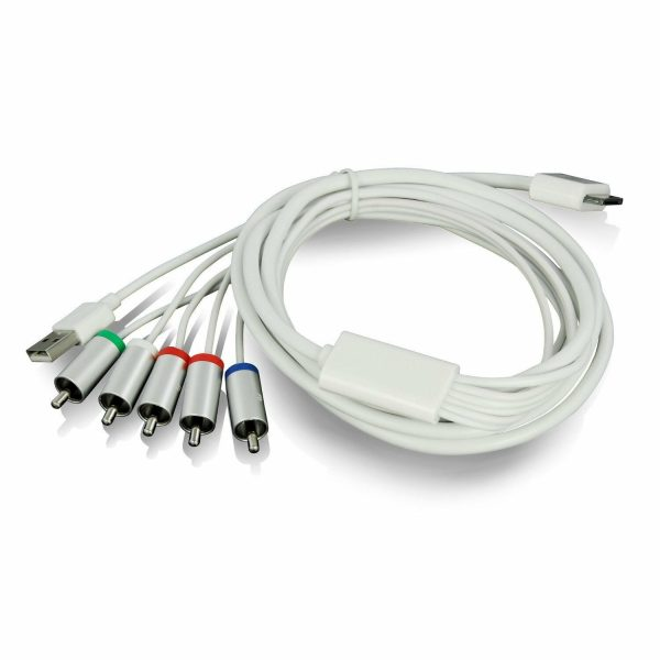 Multi Function Cable