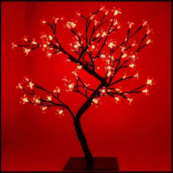 Red LED Light