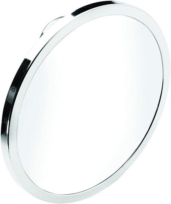 Anti-Fog Mirror