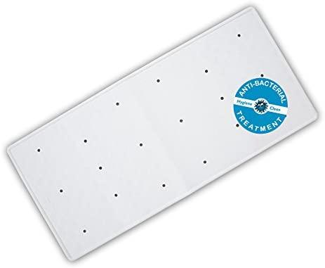 Anti-Bacterial Rubber Bath Mat